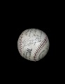 View Baseball, signed by the 1933 Detroit Tigers digital asset number 3