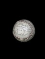 View Baseball, signed by the 1933 Detroit Tigers digital asset number 4