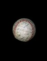 View Baseball, signed by the 1949 Detroit Tigers digital asset number 0