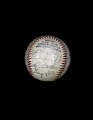View Baseball, signed by the 1949 Detroit Tigers digital asset number 4