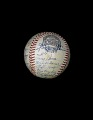 View Baseball, signed by the 1949 New York Yankees digital asset number 2
