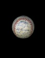 View Baseball, signed by the 1949 New York Yankees digital asset number 3