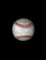 View Baseball, signed by the 1949 Philadelphia Athletics digital asset number 0