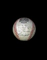 View Baseball, signed by the 1949 Philadelphia Athletics digital asset number 2
