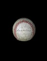 View Baseball, signed by the 1949 Philadelphia Athletics digital asset number 4