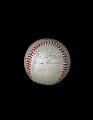 View Baseball, signed by the 1949 Boston Red Sox digital asset number 2