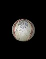 View Baseball, signed by the 1949 Boston Red Sox digital asset number 3