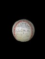 View Baseball, signed by the 1949 Boston Red Sox digital asset number 4