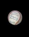 View Autographed Baseball digital asset number 1