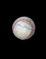 View Autographed Baseball digital asset number 3