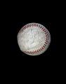 View Autographed Baseball digital asset number 2