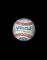 View Baseball, signed at the 1982 All Star Game digital asset number 0