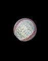 View Baseball, signed at the 1982 All Star Game digital asset number 1