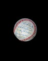 View Baseball, signed at the 1982 All Star Game digital asset number 2