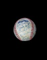 View Baseball, signed at the 1982 All Star Game digital asset number 3