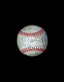 View Baseball, signed at the 1982 All Star Game digital asset number 4