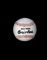 View Baltimore Orioles Autographed Baseball digital asset number 0