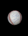 View Baltimore Orioles Autographed Baseball digital asset number 3