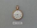 View watch movement digital asset: Front.