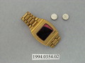 View Pulsar Electronic Wristwatch digital asset number 0