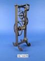 View Galileo Pendulum Clock Model, Replica digital asset number 2