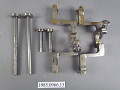 View mechanical strain gage mounting brackets digital asset number 1