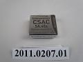 View Symmetricom Chip Scale Atomic Clock (CSAC) digital asset number 2