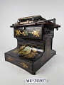 View Sholes & Glidden Typewriter digital asset number 2