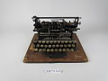 View Munson Typewriter digital asset: Uncovered.
