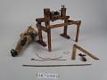 View machine tool, metalworking, lathe, pole digital asset number 0