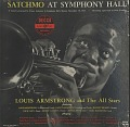 View <i>Satchmo at Symphony Hall</i> digital asset number 0