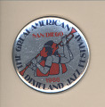 View The Great American Dixeland Jazz Festival Button digital asset number 0