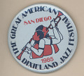 View The Great American Dixieland Jazz Festival Button digital asset number 0