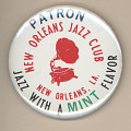 View New Orleans Jazz Club New Orleans Button digital asset number 0
