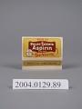 View Bayer Tablets of Aspirin digital asset number 0