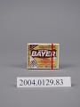 View Bayer Aspirin digital asset number 0