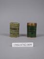 View Antikamnia &Quinine Tablets, 5 grain digital asset number 0
