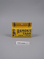 View Ramon's Tabs, Aspirin and Caffeine, 5 Grain digital asset number 2