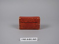 View Great Blood Purifier, Dr. Hale's Household Tea digital asset number 0