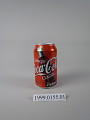 View Coca-Cola Classic Can digital asset number 2