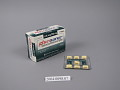 View Pharmaceutical: Glucovance, Glyburide and Metformin HCl Tablets digital asset number 0