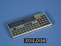 View Casio FX-700P Handheld Electronic Calculator digital asset: Casio FX-700P Electronic Calculator