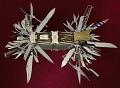 View Multiblade Folding Knife digital asset number 0