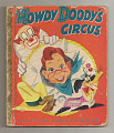 View Howdy Doody's Circus digital asset number 0