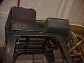 View Remington Rand Model 3 Card Punch digital asset: Remington Rand Model 3 Card Punch, View from Below