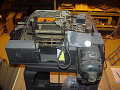 View Remington Rand Model 3 Card Punch digital asset: Remington Rand Model 3 Card Punch, Side View