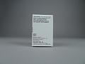 View Erivedge (vismodegib) capsules 150 mg digital asset: Erivedge; back