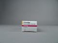 View Erivedge (vismodegib) capsules 150 mg digital asset: Erivedge; top