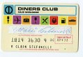View Diners Club Card -- Expires Last Day of Apr. 72 digital asset number 0
