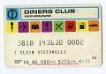 View Diners Club Card --Valid 05/74 thru 04/75 digital asset number 0
